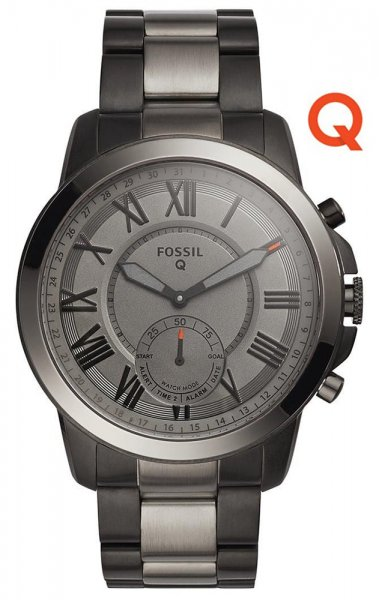 Fossil Smartwatch FTW1139 Fossil Q Q GRANT