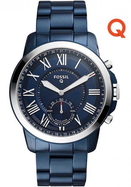 FTW1140 - zegarek męski - duże 3