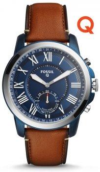 zegarek Q Grant Smartwatch Fossil FTW1147