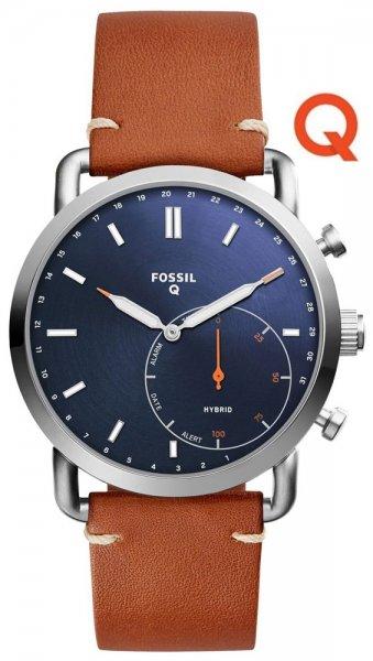 Zegarek Fossil FTW1151 - duże 1