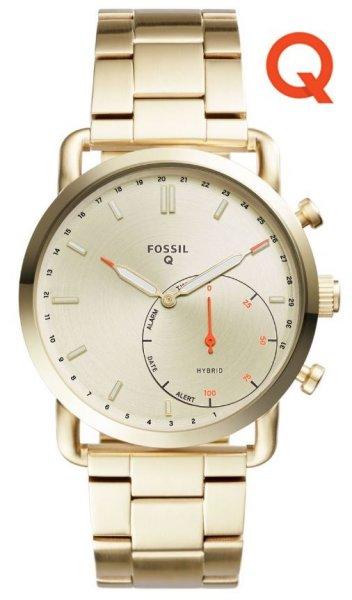 FTW1152 - zegarek damski - duże 3