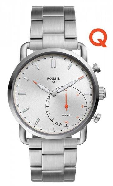 Fossil Smartwatch FTW1153 Fossil Q Q Commuter Smartwatch