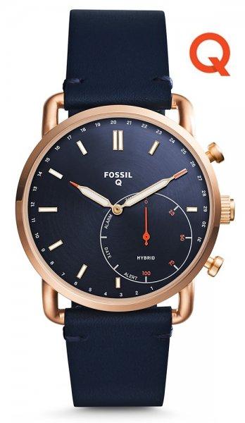 FTW1154 - zegarek męski - duże 3