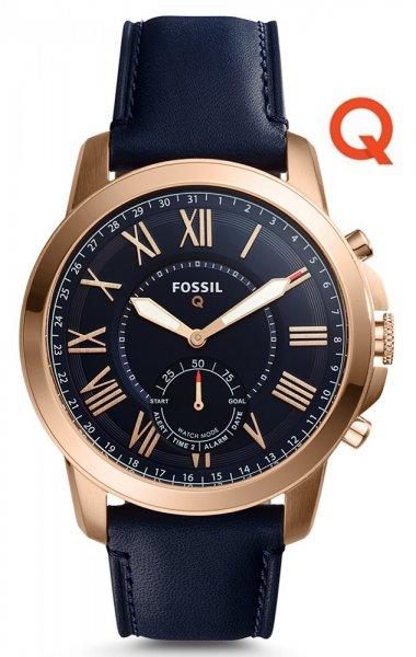 Zegarek Fossil Smartwatch smartwatches Q Grant Smartwatch - męski  - duże 3