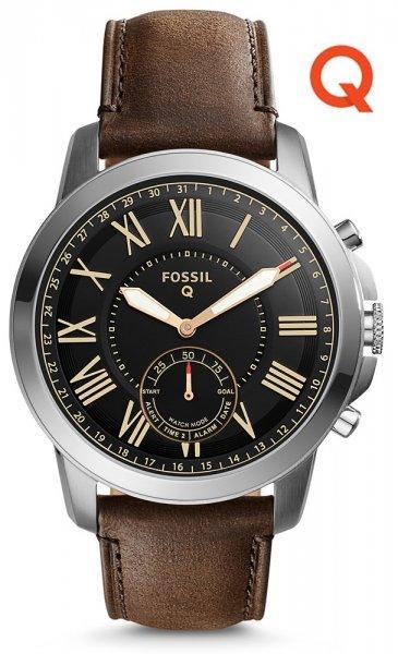 FTW1156 - zegarek męski - duże 3