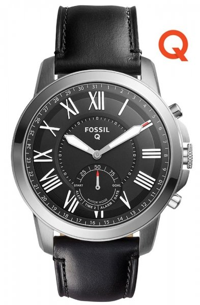 Fossil Smartwatch FTW1157 Fossil Q Q Grant Smartwatch