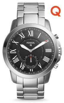 zegarek Q Grant Smartwatch Fossil FTW1158