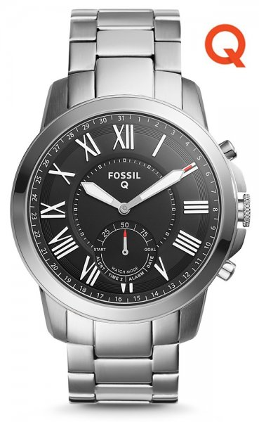 Fossil Smartwatch FTW1158 Fossil Q Q Grant Smartwatch