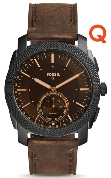 Zegarek Fossil FTW1163 - duże 1
