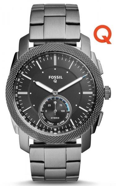 Fossil Smartwatch FTW1166 Fossil Q Q Machine Smartwatch
