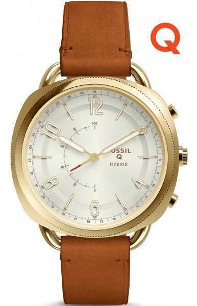 Fossil Smartwatch FTW1201 Fossil Q Q ACCOMPLICE