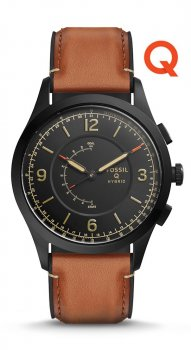zegarek Q Activist Smartwatch Fossil FTW1206