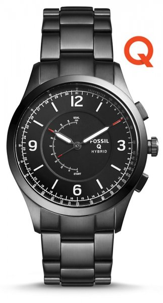 Fossil Smartwatch FTW1207 Fossil Q Q Activist Smartwatch