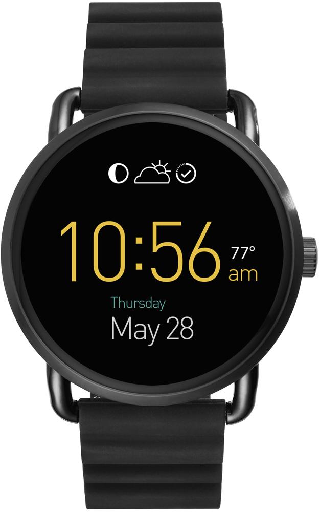 Fossil Smartwatch FTW2103 Fossil Q Q Wander Smartwatch