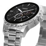Fossil Smartwatch FTW2109 Fossil Q Q Marshal Smartwatch zegarek męski fashion/modowy mineralne