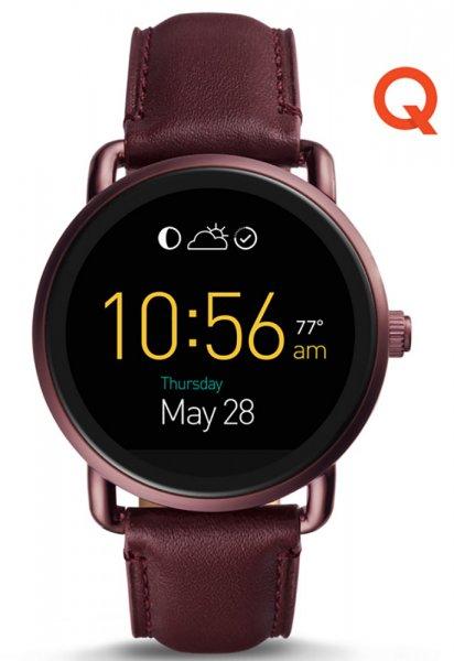 Fossil Smartwatch FTW2113 Fossil Q Q Wander Smartwatch