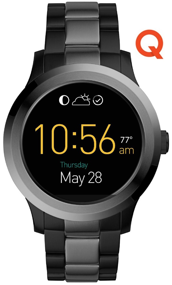 Fossil FTW2117