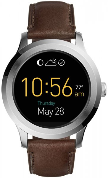 Fossil Smartwatch FTW2119 Fossil Q Q Founder 2.0 Smartwatch