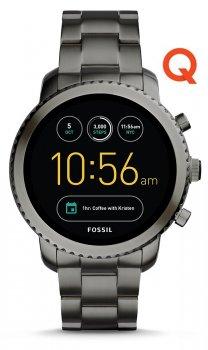 zegarek Gen 3 Smartwatch Q Explorist Fossil FTW4001