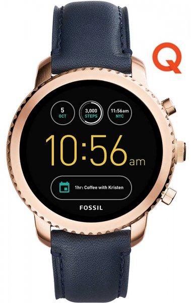 Fossil Smartwatch FTW4002 Fossil Q Gen 3 Smartwatch Q Explorist
