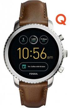 zegarek Gen 3 Smartwatch Q Explorist Fossil FTW4003