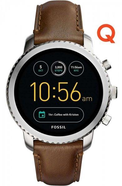 Fossil Smartwatch FTW4003 Fossil Q Gen 3 Smartwatch Q Explorist