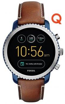 zegarek Gen 3 Smartwatch Q Explorist Fossil FTW4004