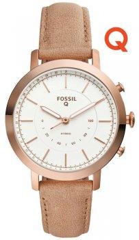 zegarek Q Nelly Smartwatch Fossil FTW5007