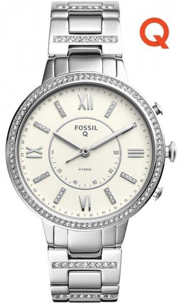 FTW5009 - zegarek damski - duże 3
