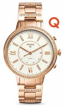 zegarek Q Virginia Smartwatch Fossil FTW5010