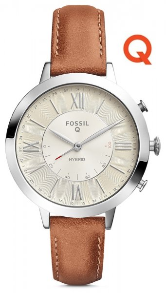 Fossil Smartwatch FTW5012 Fossil Q Q Jacqueline Smartwatch