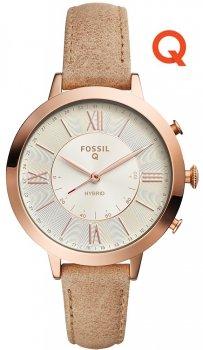 zegarek Q Jacqueline Smartwatch Fossil FTW5013
