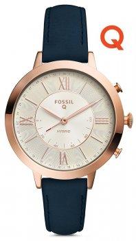 zegarek Q Jacqueline Smartwatch Fossil FTW5014