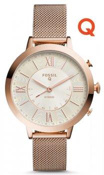 zegarek Q Jacqueline Smartwatch Fossil FTW5018