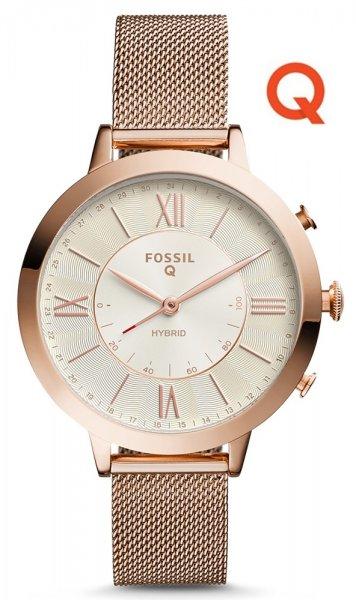 Zegarek Fossil FTW5018 - duże 1