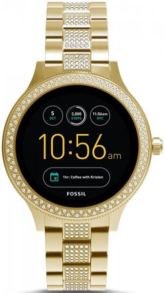 Fossil Smartwatch FTW6001 Fossil Q Gen 3 Smartwatch Q Venture