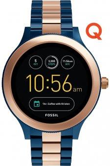 zegarek Q Venture Smartwatch Fossil FTW6002