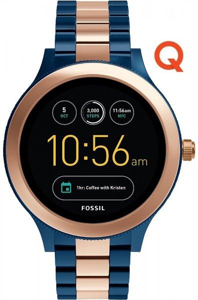 Fossil Smartwatch FTW6002 Fossil Q Q Venture Smartwatch
