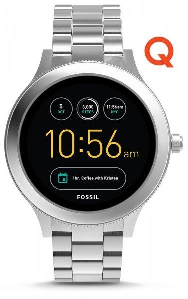 Fossil Smartwatch FTW6003 Fossil Q Gen 3 Smartwatch Q Venture