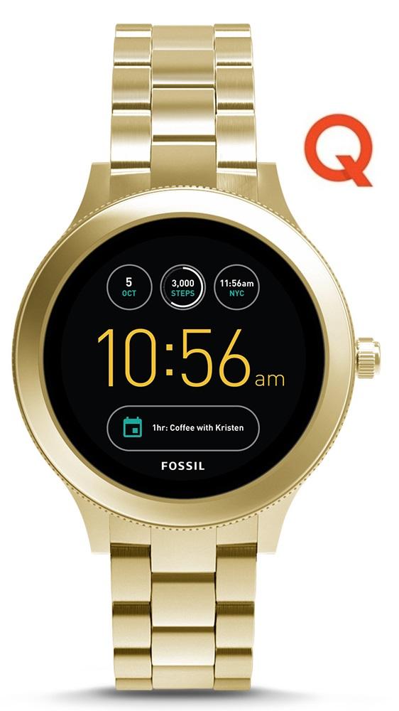 Fossil Smartwatch FTW6006 Fossil Q Q Venture Smartwatch