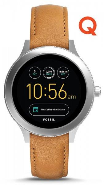 Zegarek Fossil Smartwatch smartwatches Q Venture Smartwatch - damski  - duże 3