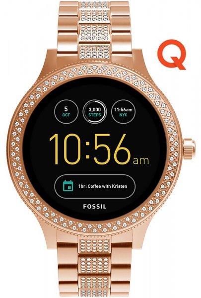 Zegarek Fossil Smartwatch smartwatches Gen 3 Smartwatch Q Venture - damski  - duże 3