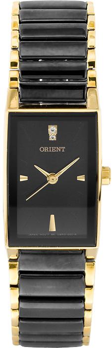 Zegarek damski Orient classic FUBRD001B0 - duże 1