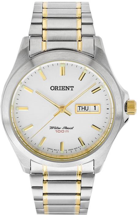 Zegarek Orient FUG0Q002W6 - duże 1