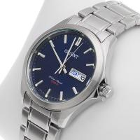 Zegarek męski Orient contemporary FUG0Q004D6 - duże 2