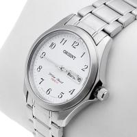 Zegarek męski Orient contemporary FUG0Q005S6 - duże 2