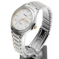 Zegarek męski Orient contemporary FUG0Q002W6 - duże 5