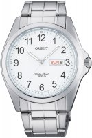 Zegarek męski Orient sporty quartz FUG1H002W6 - duże 1