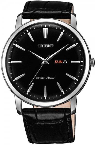 Zegarek Orient FUG1R002B6 - duże 1