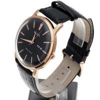 Zegarek męski Orient classic FUG1R004B6 - duże 3